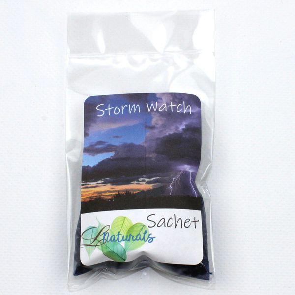 Storm Watch Sachet