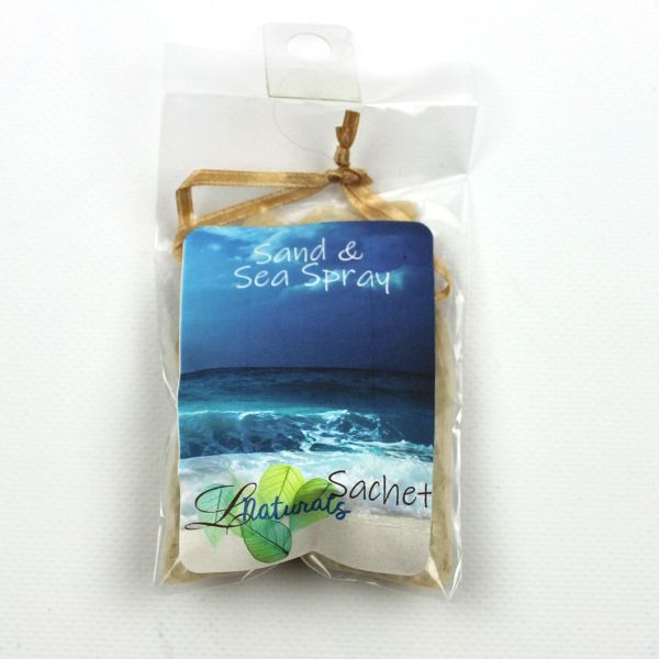 Sand & Sea Spray Sachet