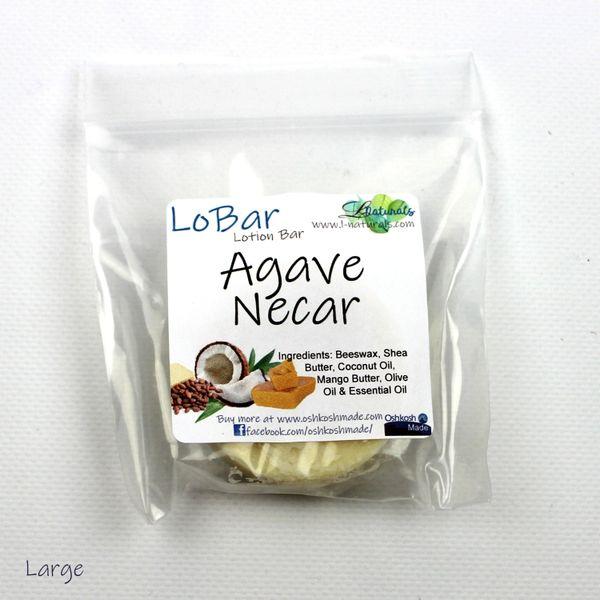 Agave Nectar LoBar