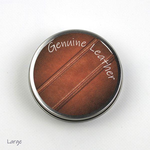 Genuine Leather Wundle