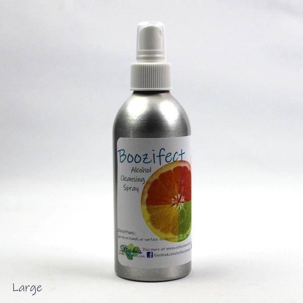 Boozifect Citrus