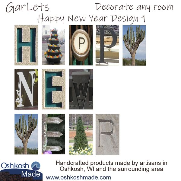 Happy New Year GarLets