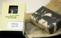 Ivy Farm Naturally Soap Bar - Gallantry