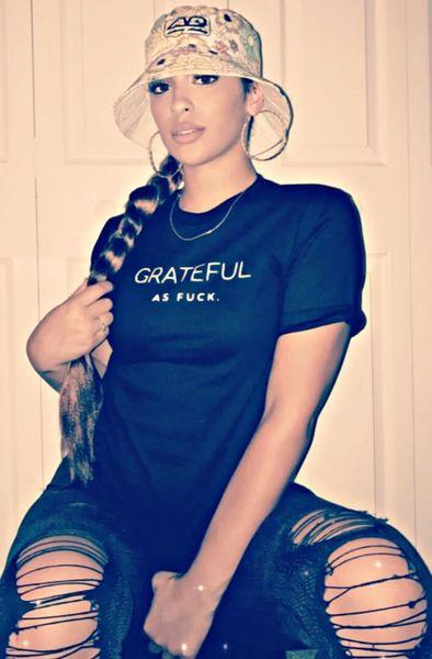 GRATEFUL AS F***