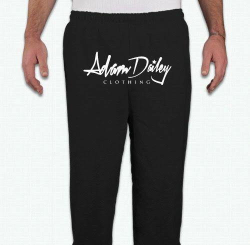 Adam Dailey Signature Sweat Pants