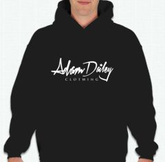 Adam Dailey Signature Edition Hoodie