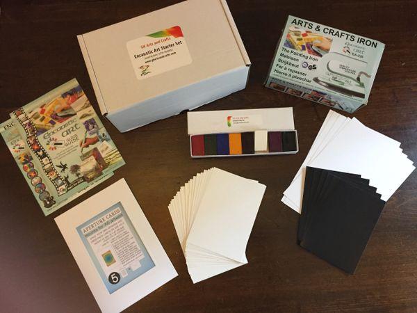 Special Starter Kit