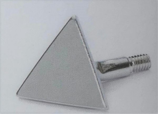 Equal Triangle Tip