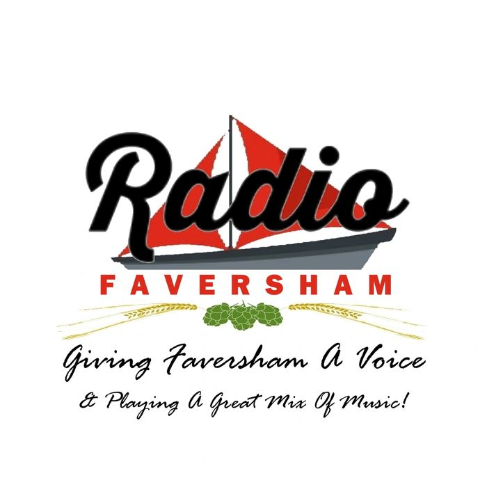 Giving Faversham A Voice & Playing A Great Mix Of Music!