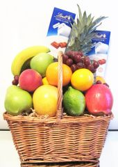 Fruit Sensations Basket