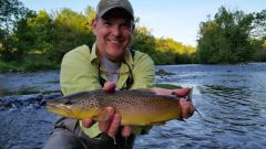 TN Tailwaters/South Holston Trip May 13-15,2019 SOLD OUT