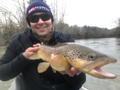 TN Tailwaters/South Holston Winter Trip Dec 2-4, 2020