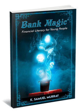 Bank Magic Club
