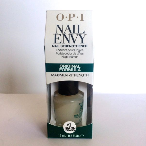 OPI Nail Envy 0.5oz