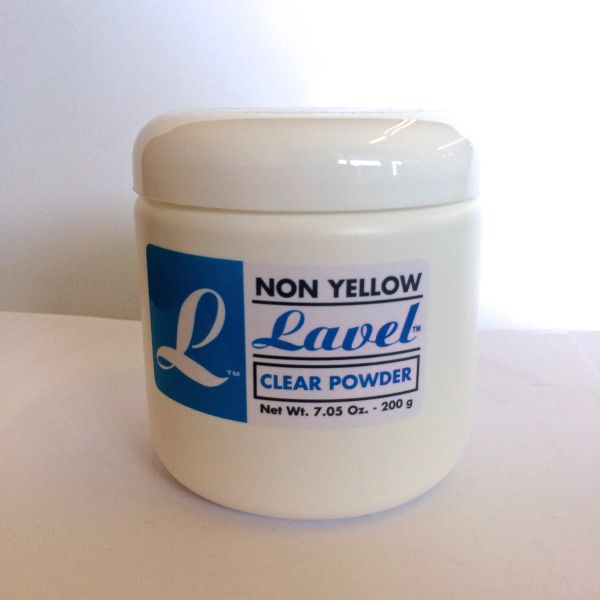 Level Clear Powder 7.05oz