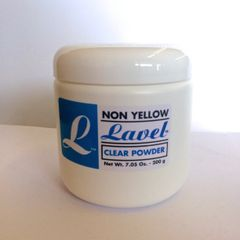 Level Clear Powder 16oz