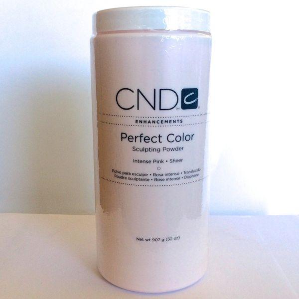 CND Intense Pink 32oz