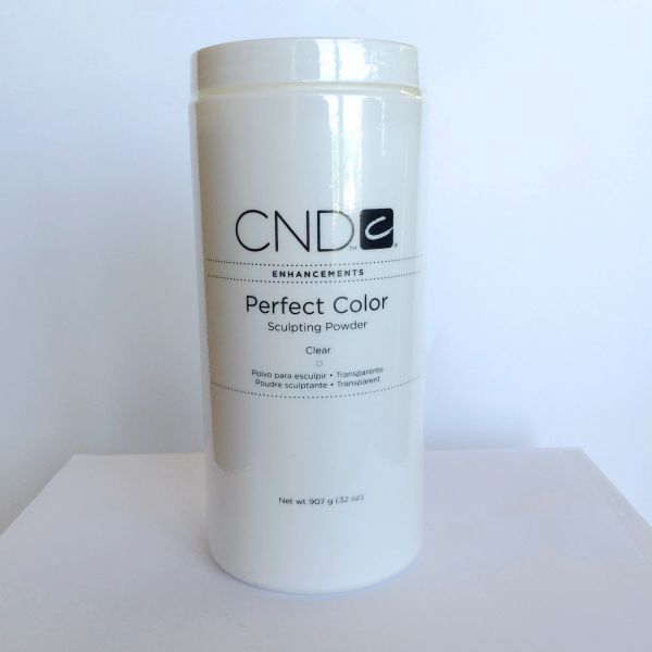 CND Clear Powder 32oz