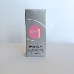 Entity Base Coat Gel 0.5floz