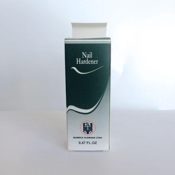 Química Nail Hardener
