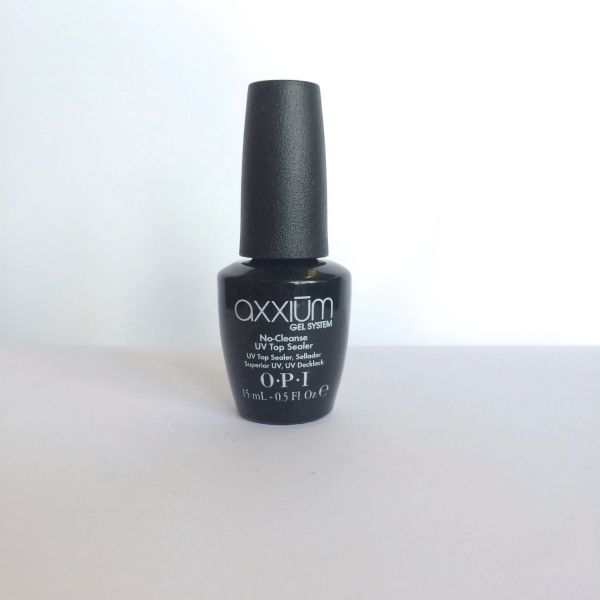 OPI Axxium UV Top Sealer