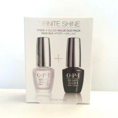 OPI Infinite Shine Topcoat/Basecoat