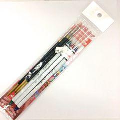 Art Nails 6 Pack