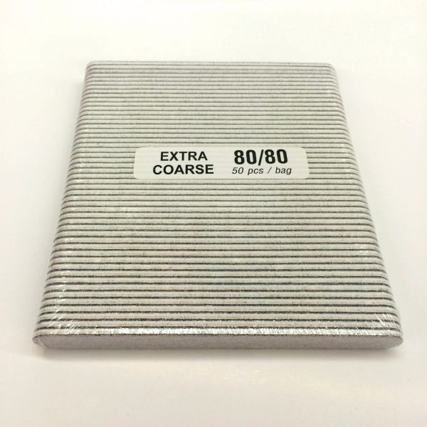 Zebra File_50pcs/Pack