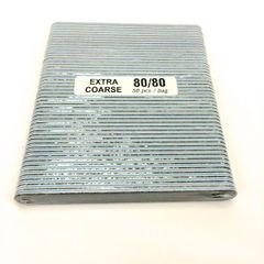 80/80 Blue File Pack