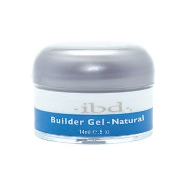 IBD Builder Gel Natural 0.5oz