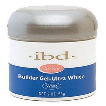 IBD Builder Gel Ultra White 2oz
