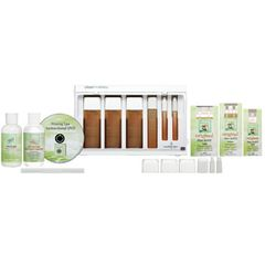 Clean + Easy Waxing Spa Basic Kit