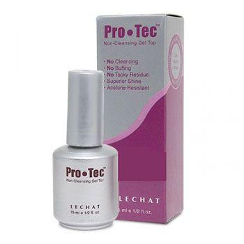 Lechat Pro Tec Non Cleansing Clear Gel 0.5oz