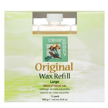 Clean + Easy Original Formula Large-12pk