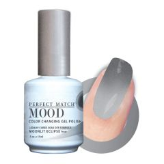 Perfect Match Mood Gel Polish Moonlit Eclipse - MPMG16