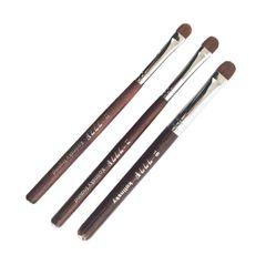777 French Brush - Wood Handle