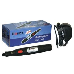 Konica Rechargeable Mini Drill Pen Type