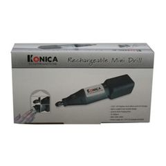 Konica Rechargeable Mini Drill