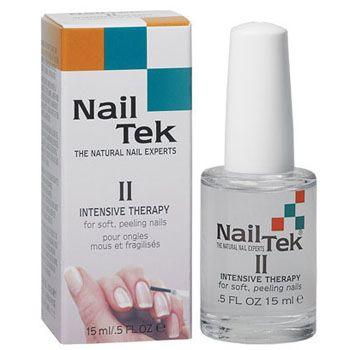 Nail Tek II Intensive Therapy 0.5oz