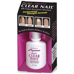 Dr. G's Clear Nail 0.6oz