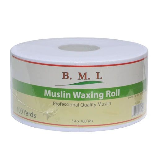BMI Muslim Waxing Roll 100 Yards x 3.4 inches
