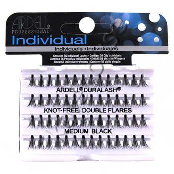 Ardell Double Eyelashes - Medium Black