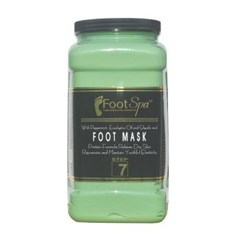Foot Spa Foot Mask Gallon
