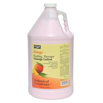 Pro Nail Mango Lotion