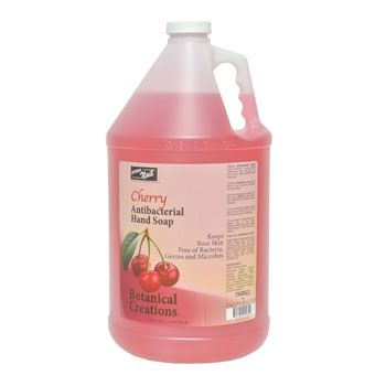 Pro Nail Cherry Hand Soap Gallon
