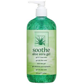 Clean + Easy Soothe 16oz
