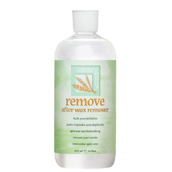 Clean + Easy Remove 16oz