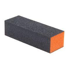 Orange Buffing Blocks 3 Ways
