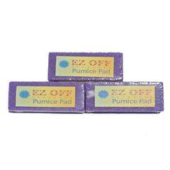 EZ Off Pumice Pads 24/box