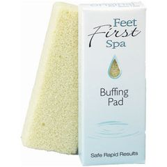 Feet First Pumice Pads 24/box
